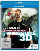 Wingsuits 3D - IMAX Xtreme Air Sports