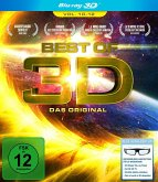 Best of 3D - Vol. 10-12 (Blu-ray 3D)