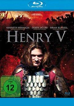 Henry V - Branagh,Kenneth/Jacobi,Derek/Blessed,Brian