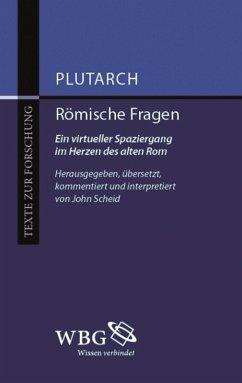 Römische Fragen (eBook, ePUB) - Plutarch