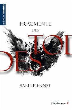 Fragmente des Todes (eBook, PDF) - Ernst, Sabine