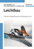 Leichtbau (eBook, ePUB)