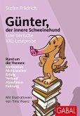Günter, der innere Schweinehund (eBook, PDF)