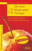 Die neue 4-Blutgruppen-Therapie (eBook, ePUB)