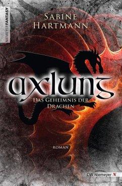 Axlung (eBook, ePUB) - Hartmann, Sabine