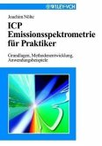 ICP Emissionsspektrometrie für Praktiker (eBook, PDF)