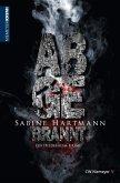 Abgebrannt (eBook, ePUB)