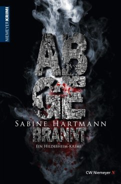 Abgebrannt (eBook, ePUB) - Hartmann, Sabine