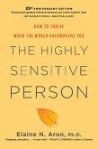 The Highly Sensitive Person (eBook, ePUB)