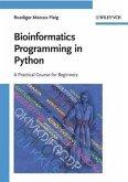 Bioinformatics Programming in Python (eBook, ePUB)