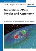 Gravitational-Wave Physics and Astronomy (eBook, ePUB)