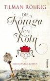 Die Könige von Köln (eBook, ePUB)