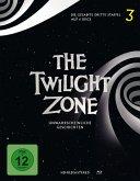 The Twilight Zone - Die gesamte dritte Staffel Bluray Box