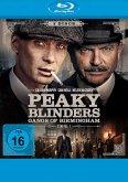 Peaky Blinders - Gangs of Birmingham - Staffel 1 Bluray Box
