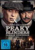 Peaky Blinders - Gangs of Birmingham - Staffel 1 DVD-Box