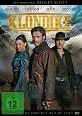 Klondike - Die komplette Serie DVD-Box