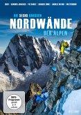 Die sechs großen Nordwände der Alpen (2 Discs)