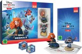 Disney Infinity 2.0: Toybox Combo-Set (PlayStation 4)