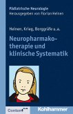 Neuropharmakotherapie und klinische Systematik (eBook, PDF)