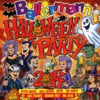 Ballermann Halloween Party 2014
