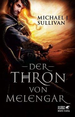 Der Thron von Melengar / Riyria Bd.1 - Sullivan, Michael J.