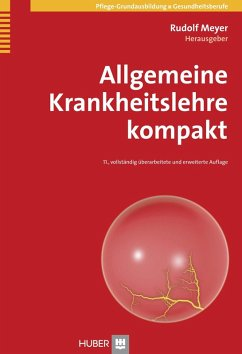 Allgemeine Krankheitslehre kompakt (eBook, PDF)