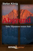 Abgrund (eBook, ePUB)
