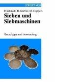 Sieben und Siebmaschinen (eBook, PDF)
