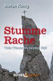 Stumme Rache (eBook, ePUB)