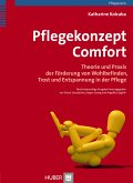 Pflegekonzept Comfort (eBook, PDF)