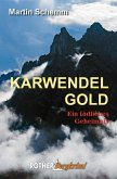 Karwendelgold (eBook, ePUB)
