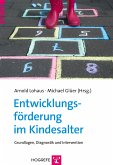 Entwicklungsförderung im Kindesalter (eBook, PDF)
