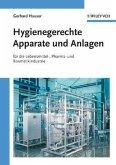 Hygienegerechte Apparate und Anlagen (eBook, PDF)
