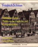 Hamburger Leed Plattdeutsche Gedichte und Kurzgeschichten (eBook, ePUB)