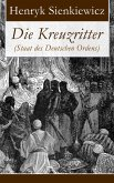 Die Kreuzritter (Staat des Deutschen Ordens) (eBook, ePUB)