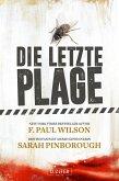 DIE LETZTE PLAGE (eBook, ePUB)