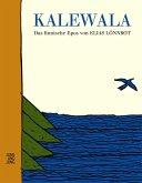Kalewala (eBook, ePUB)