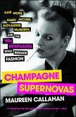Champagne Supernovas (eBook, ePUB)
