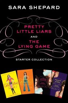 Pretty Little Liars Book Series Epub