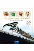 Das Queen Mary 2 Kochbuch (eBook, ePUB)