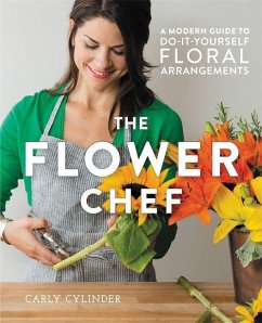 The Flower Chef - Cylinder, Carly