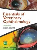 Essentials of Veterinary Ophthalmology