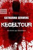 Kegeltour (eBook, ePUB)