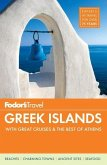 Fodor's Greek Islands: With Great Cruises & the Best of Athens