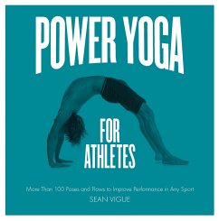Power Yoga for Athletes