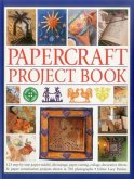 Papercraft Project Book