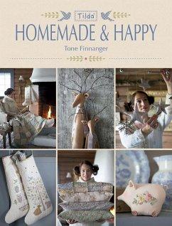 Tilda Homemade and Happy - Finnanger, Tone