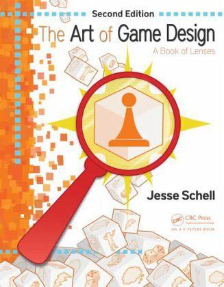 Jesse schell book of lenses pdf