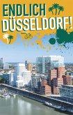 Endlich Düsseldorf!
