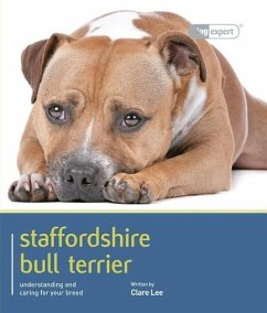 Staffordshire Bull Terrier - Lee Clare